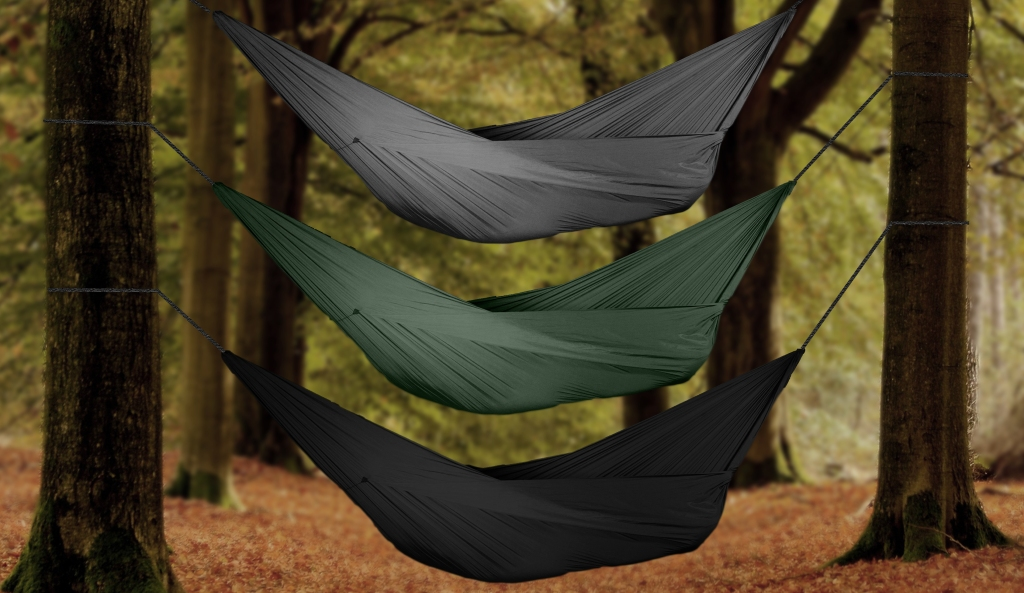 Photo of The GO! Hammock